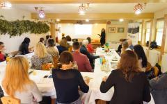 JUB Akademija predstavila vidike prehoda v trajnostno embalažo
