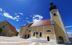 Cerkev Sv. Jurija v Šentjurju