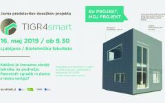 Projekt TIGR4smart