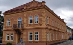 JUB na 5. konferenci trajnostne gradnje o ugodju bivanja in obnovi stavbne dediščine