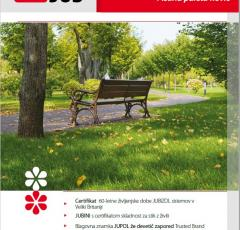 JUB Magazin september 2016