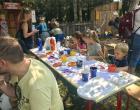Bojanova slikarska ustvarjalnica - Arboretum Volčji Potok