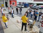 Strokovno srečanje za izvajalce zaključnih del v gradbeništvu