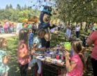 Čarobni dan v Arboretumu Volčji Potok 2018