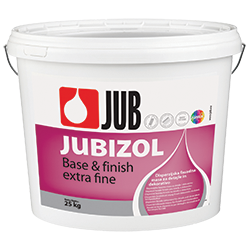 JUBIZOL Base & finish extra fine