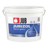 JUBIZOL Decor glitter