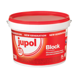 JUPOL Block New generation