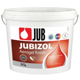 JUBIZOL Aerogel finish S