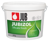 JUBIZOL Silicate Finish S