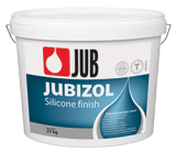 JUBIZOL Silicone Finish T