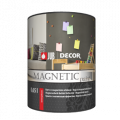 DECOR Magnetic paint
