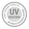 ACRYLCOLOR UV resistant