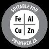 JUBIN - Suitable for Fe_Al_CU_Zn