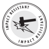 HYDROSOL - Impact resistant